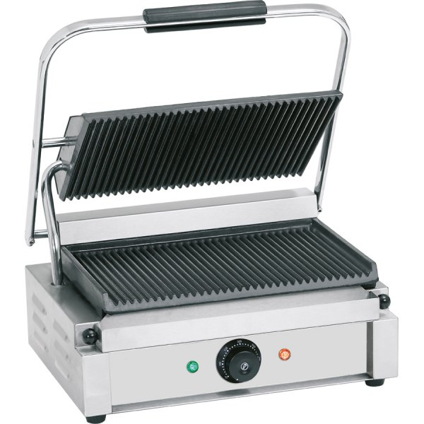 Panini Griller Heavy Gas