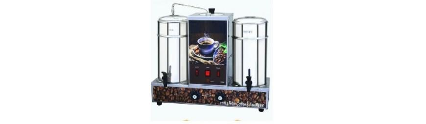Filter Coffee and Tea Machine
