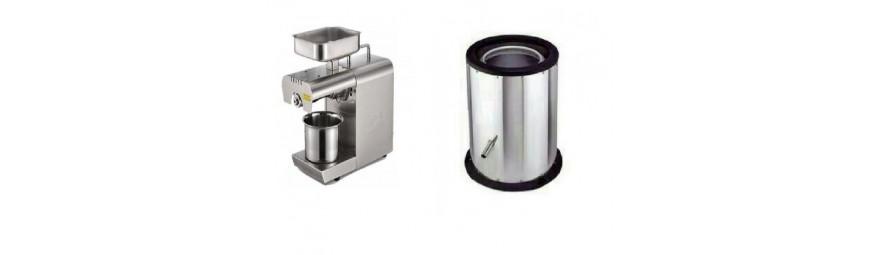 Oil Dryer/Oil Press