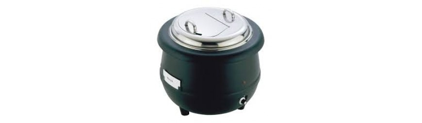 Hot Pot / Soup Pot