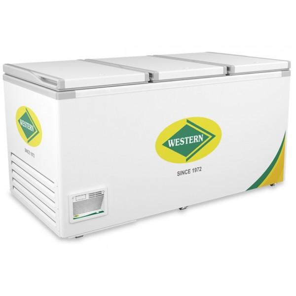 Deep Freezer 806Ltr Hardtop Western
