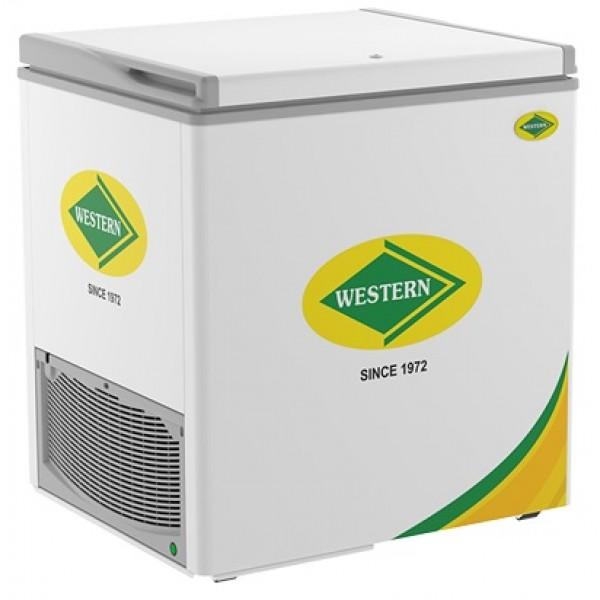 Deep Freezer 239Ltr Hardtop Western