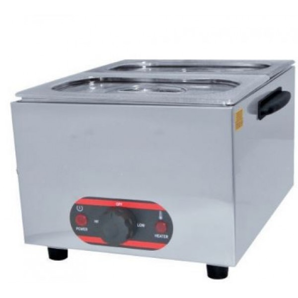 Chocolate Melter 3Kg Double Container