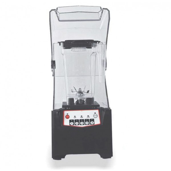 Commercial Blender Heavy Duty Silent