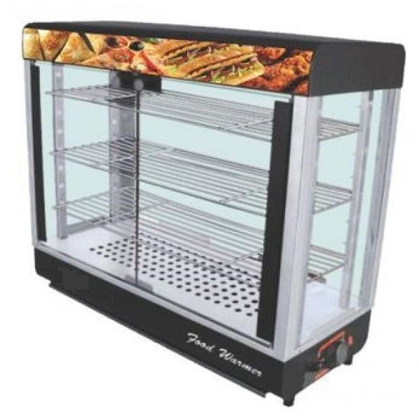 Food Warmer 110Ltr