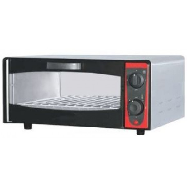 Pizza Oven 12x12Inch SS Grill