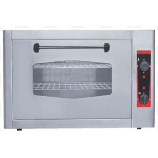 Pizza Oven 18x12Inch SS Grill