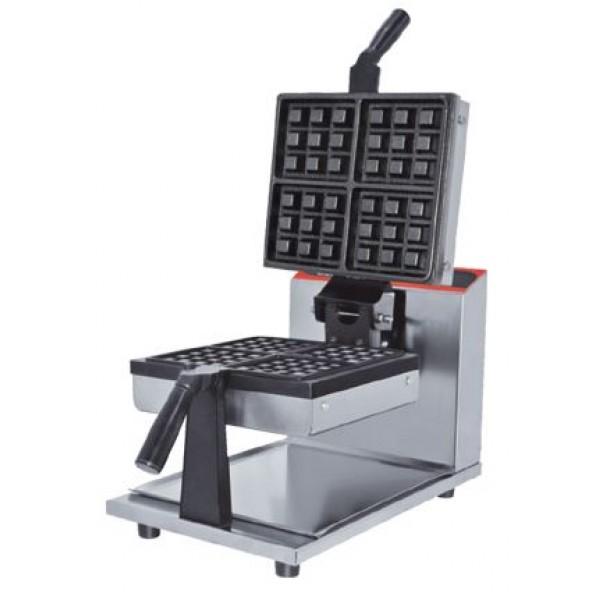 Rotary Waffle Machine 3.5inch 4 square