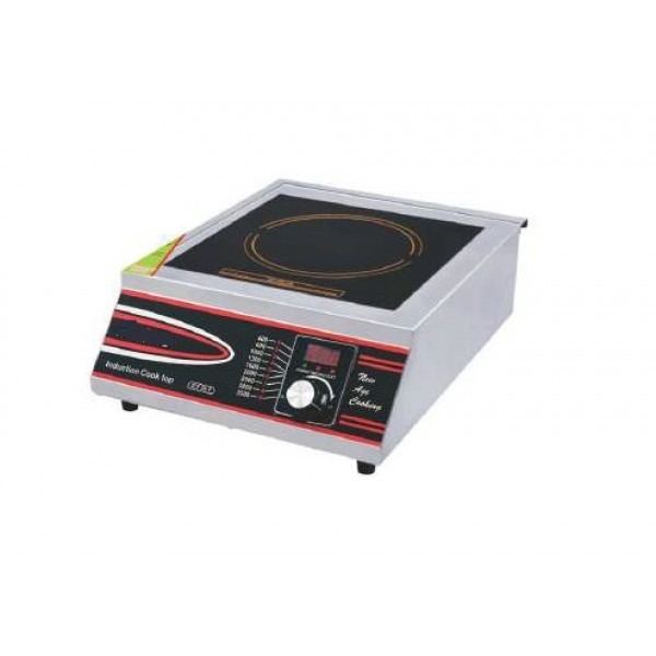 Induction Cooktop 3.5kw Flat