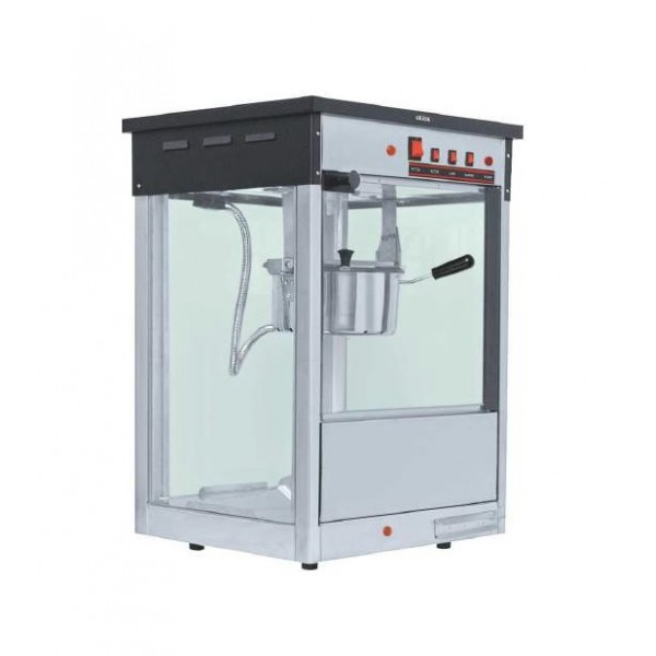 Pop Corn Machine SS 200g