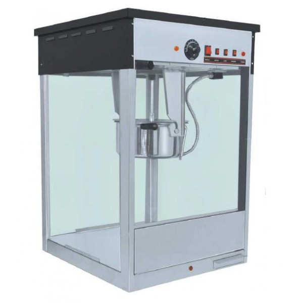 Pop Corn Machine SS 300g