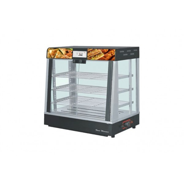 Food Warmer Display 130Ltr