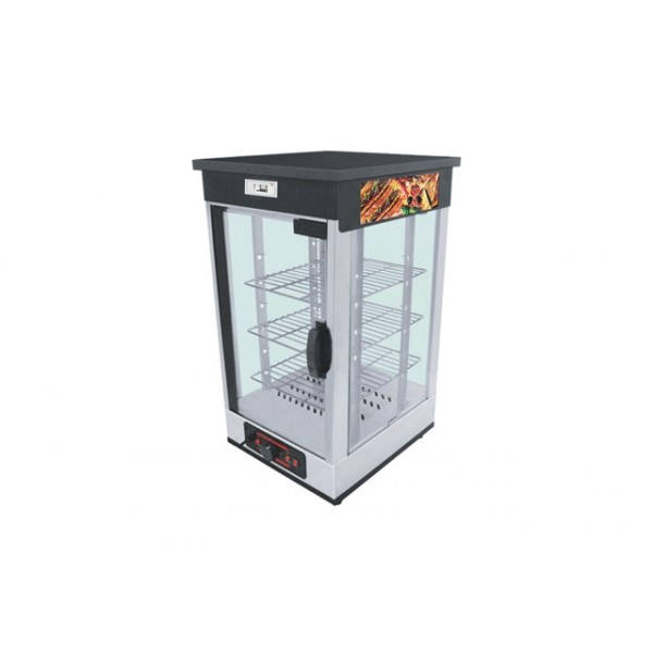 Food Warmer Display 60Ltr
