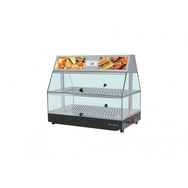 Food Warmer Display 70Ltr