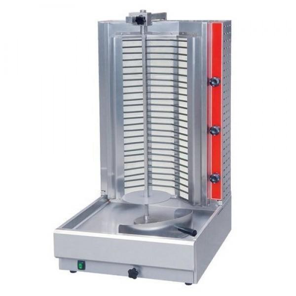 Shawarma Machine Electric Table Top