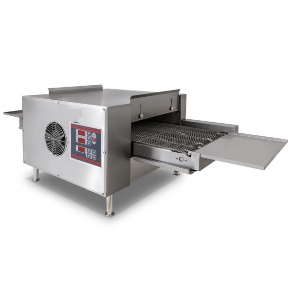 Conveyor Pizza Oven Gas 18Inch