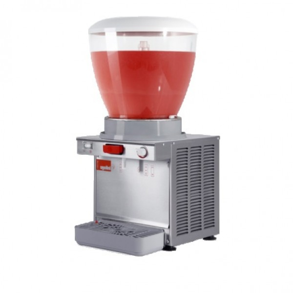 Juice Dispenser 1 tank 19Ltr Ugolini