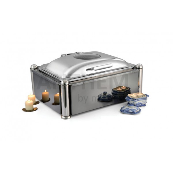 Deluxe Chafing Dishes CKA-250