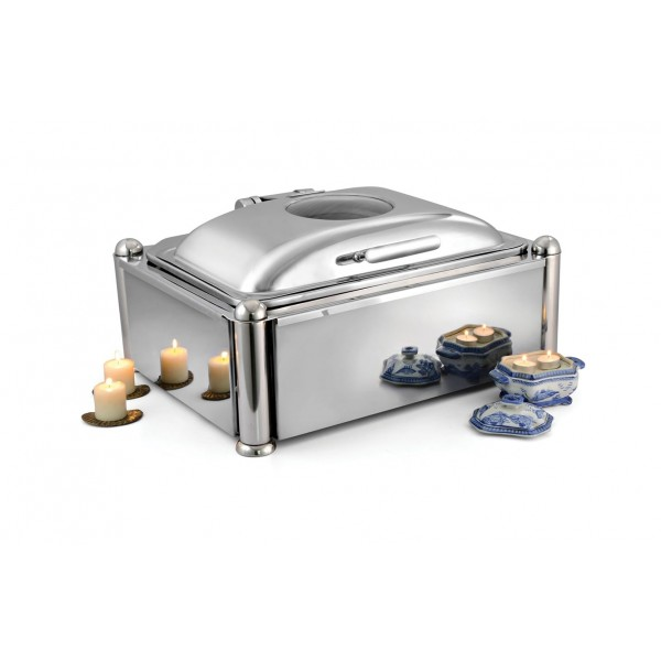 Deluxe Chafing Dishes CKA-252