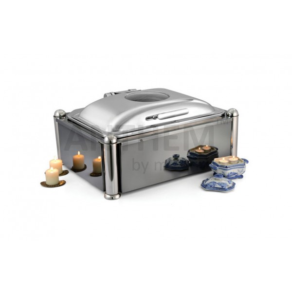 Deluxe Chafing Dishes CKA-253