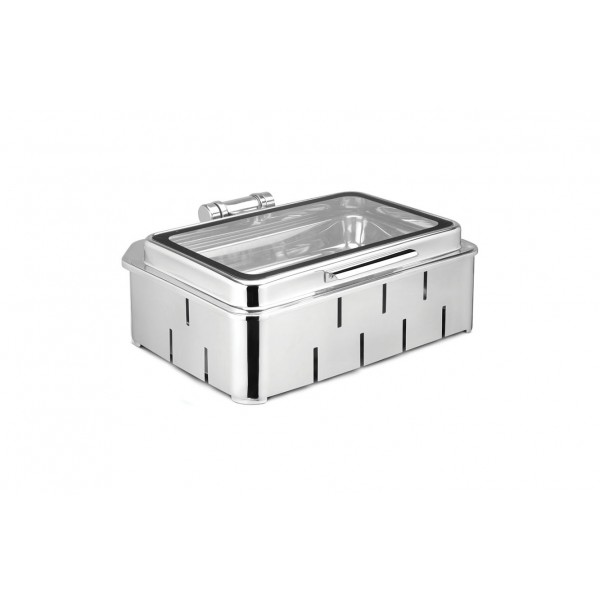 Compact Electric Chafer CKA-312