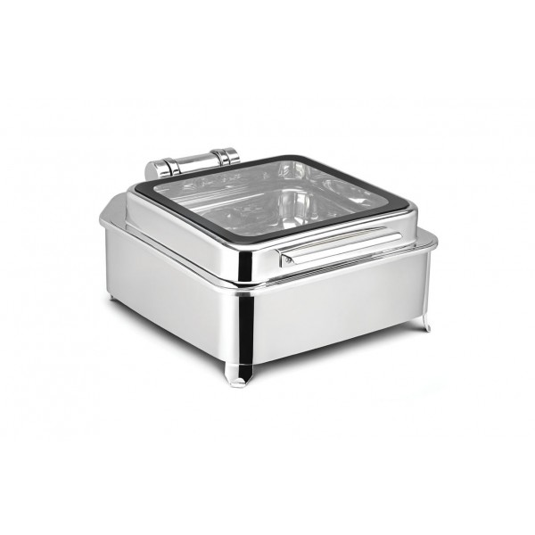 Compact Electric Chafer CKA-341