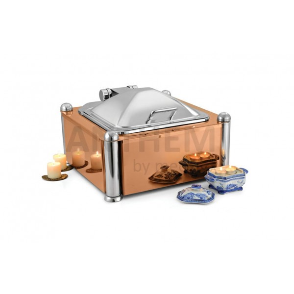 Compact Electric Chafer CKA-357