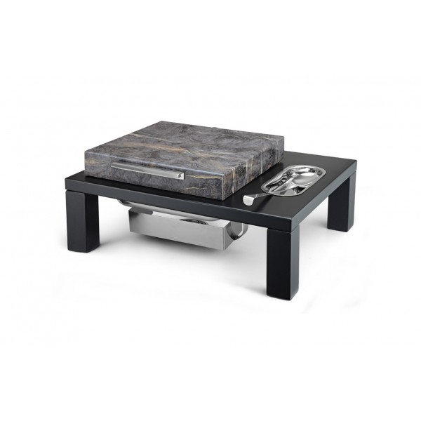 Table Type Chafing Dishes With & Without Glass...