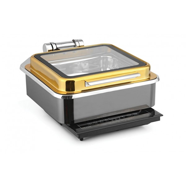 Induction Chafing Dishes CKA-412