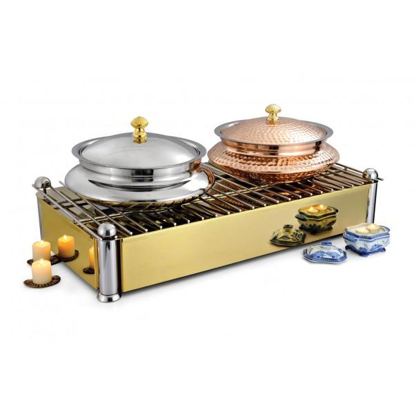Handi Type Chafing Dish CKA-553