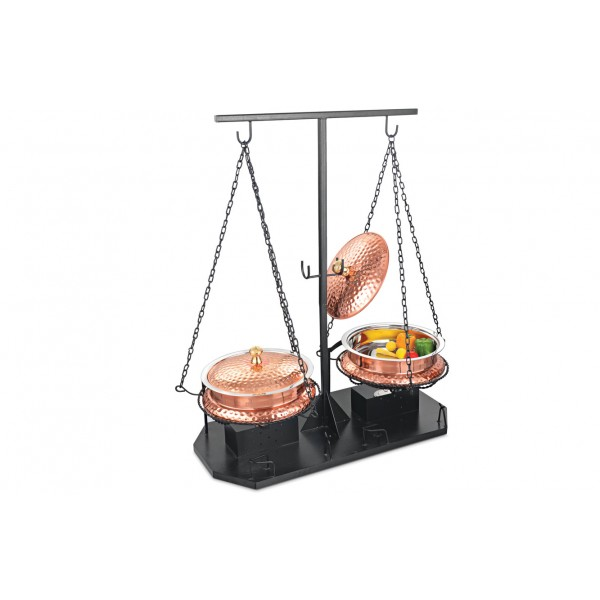 Handi Type Chafing Dish CKA-563