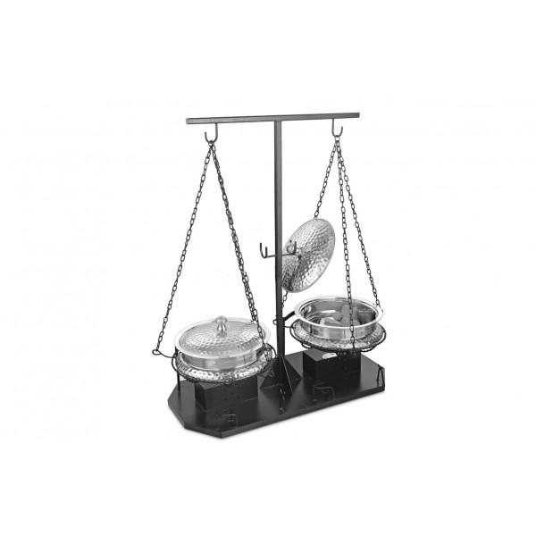 Handi Type Chafing Dish CKA-564