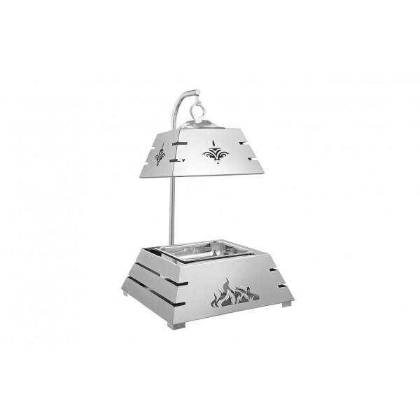 Pyramid / Slab Type Chafing Dishes CKA-634