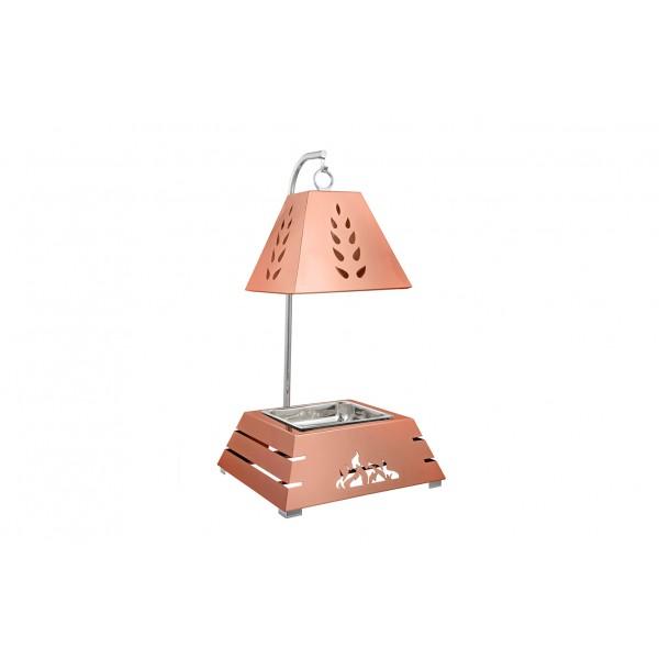 Pyramid / Slab Type Chafing Dishes CKA-635