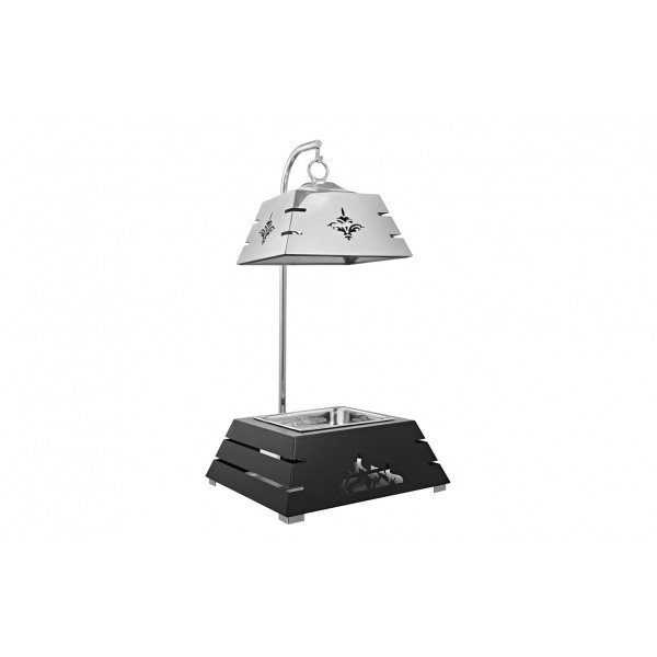 Pyramid / Slab Type Chafing Dishes CKA-636
