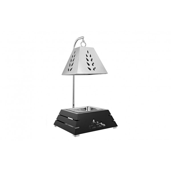 Pyramid / Slab Type Chafing Dishes CKA-638