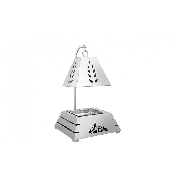 Pyramid / Slab Type Chafing Dishes CKA-640