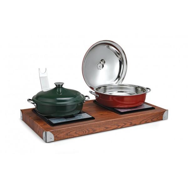 Colored Chafing Dish CKA-830