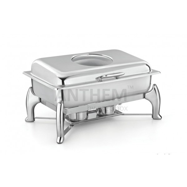 Rectangular Full Size Chafing Dishes CKA-107