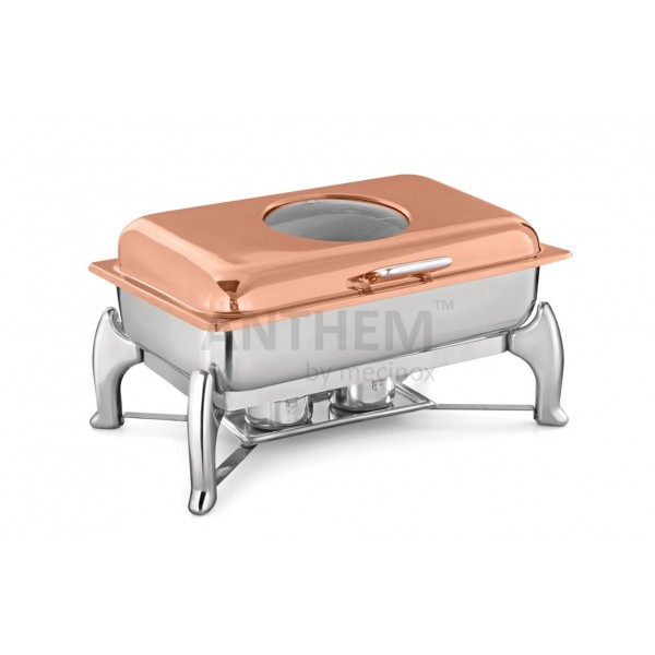 Rectangular Full Size Chafing Dishes CKA-109