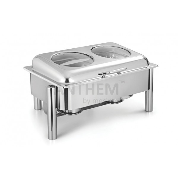 Rectangular Full Size Chafing Dishes CKA-117