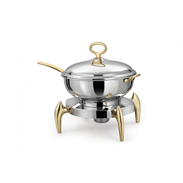 Wok Style Chafing Dishes CKA-520