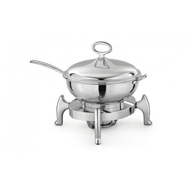 Wok Style Chafing Dishes CKA-521