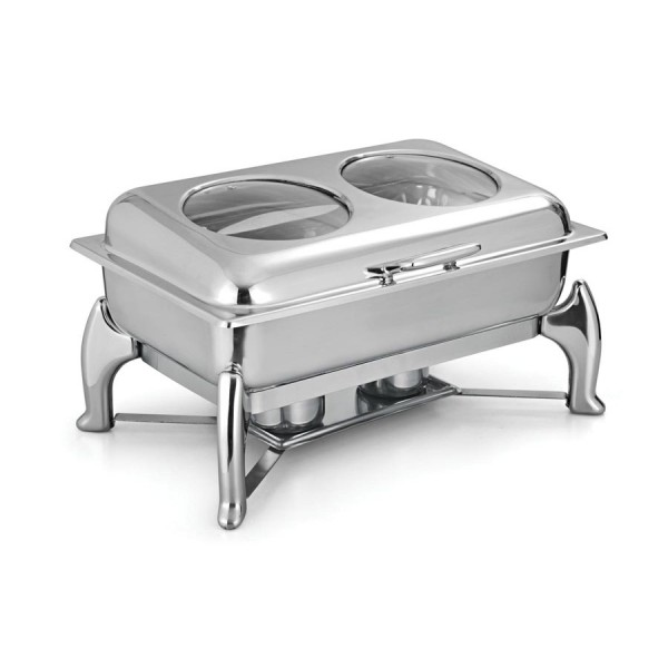 Deluxe Chafing Dishes CKA-108