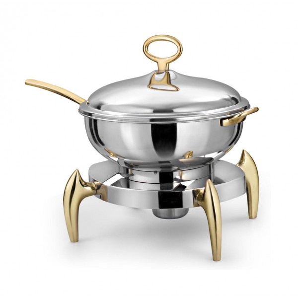 Wok Style Chafing Dishes CKA-531