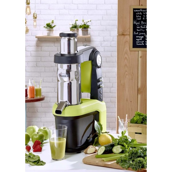 Cold Press Juicer Santos