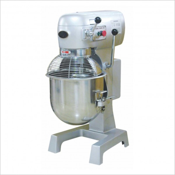 Planetary Mixer 25ltr Indulge