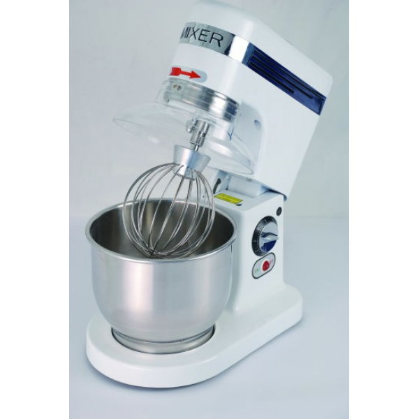 Planetary Mixer 5.5ltr Indulge