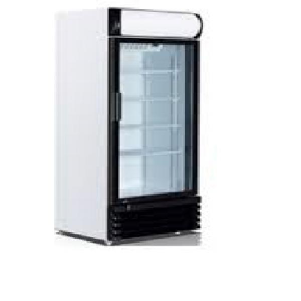 Visi Cooler Single Door 200ltr