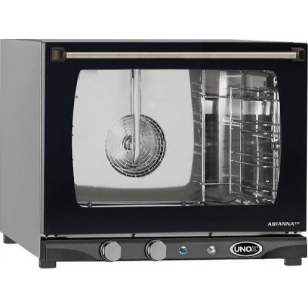 Convection Oven 4 Tray Unox